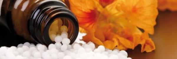 homøopatiske lægemidler