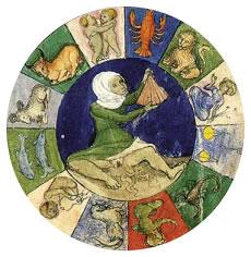 fransk læge og astrolog